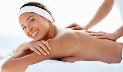 Подготовка и массаж половых органов