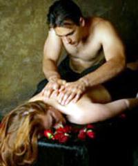 Эротический массаж по научному