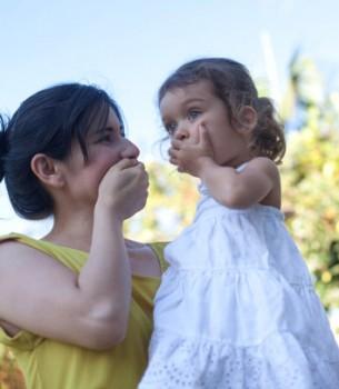Что вы делаете, если ваш ребенок не выполняет просьбу?