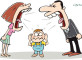 Чем полезны и чем опасны семейные ссоры